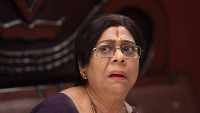 Kousalya Senthamarai as Paatti