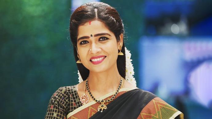 Laxmi as Vanaja