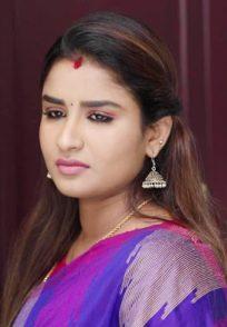 Shakti from Poove Poochoodava