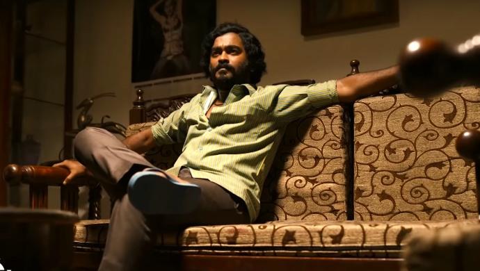 Appani Sarath as Shankar