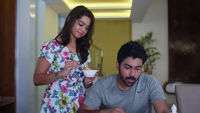 Isai and Sachin