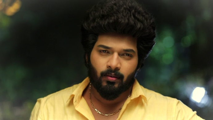 Karthik Raj as Adithya
