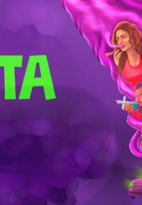 Mitta series poster