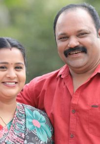 Prabhakaran Chandran and Ashwini
