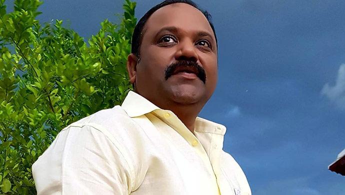 Prabhakaran Chandran