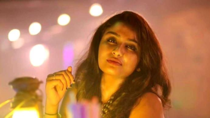 Reshma Muralidaran