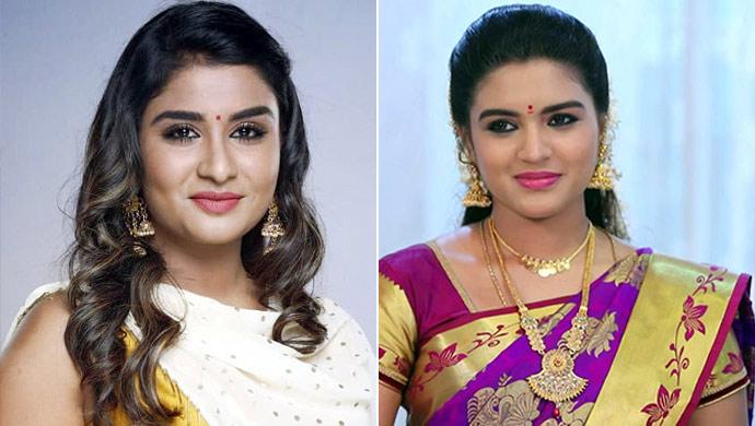 Shakti and Parvathy