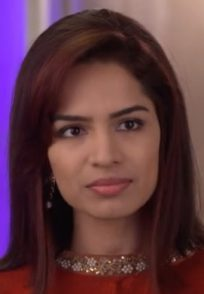 Shika Singh from the show Iniya Iru Malargal