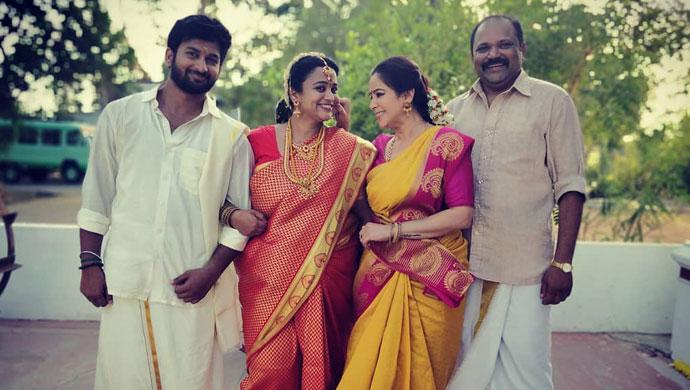 The cast of Oru Oorla Oru Rajakumari