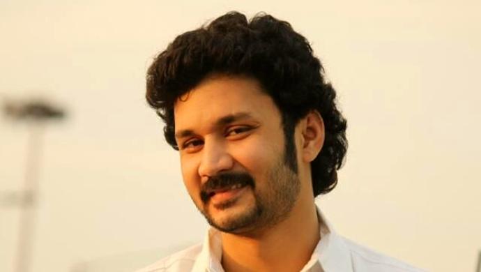 Vishnu Vijay