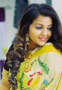 Krithikaa Laddu