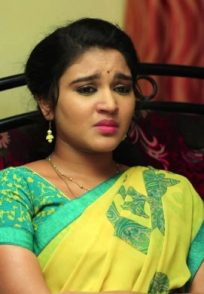 Parvathy is worried