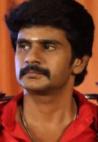 Mutharasan of Yaaradi Nee Mohini