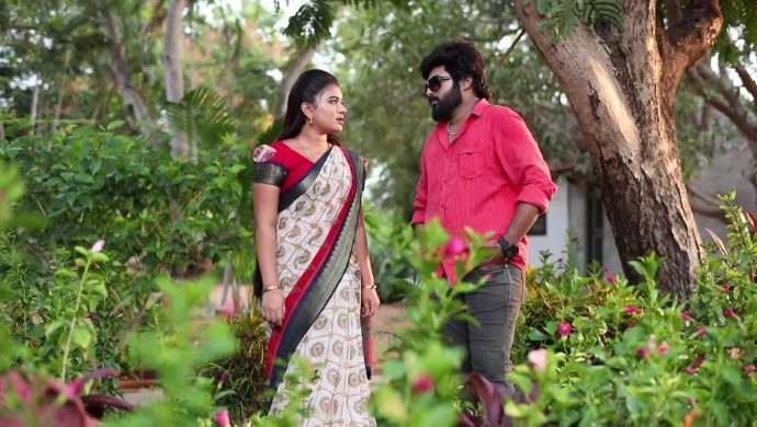 Parvathy and Adi