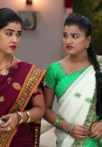 Vanaja and Uma