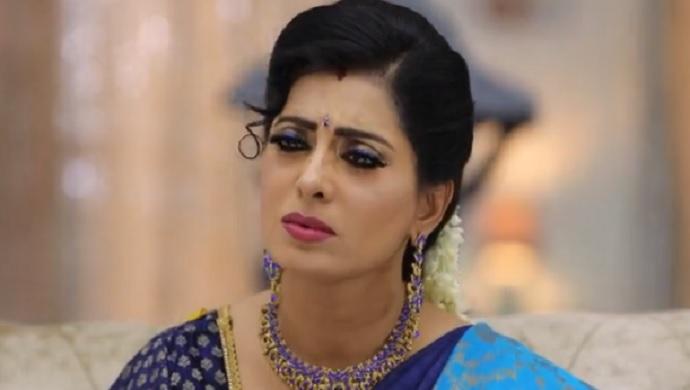 Akhilandeshwari of Sembaruthi