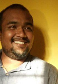 Prashanth Gunasekaran