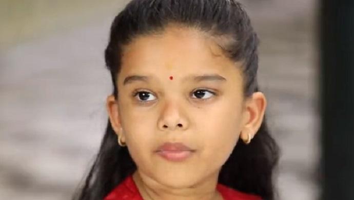 Ruthra of Yaaradi Nee Mohini