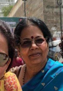 Archana Chandhoke's Instagram Post