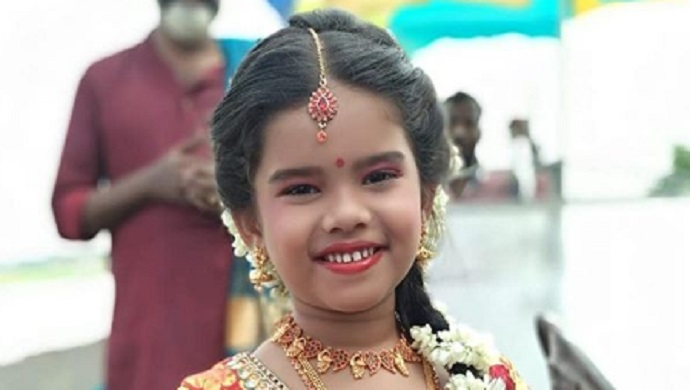 Rudra of Yaaradi Nee Mohini