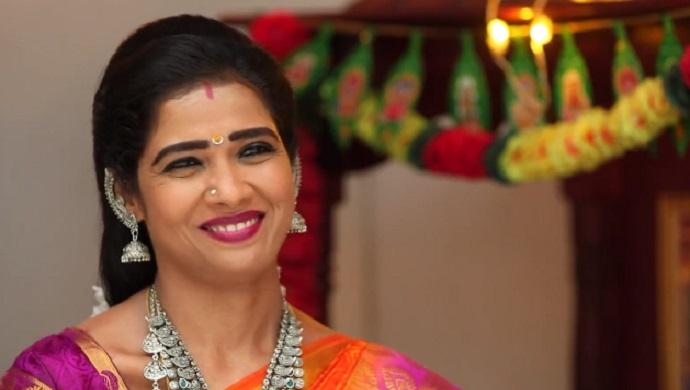 Vanaja of Sembaruthi