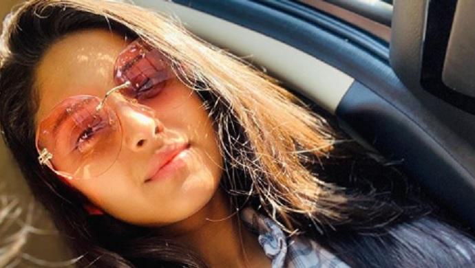 Ayesha (Pic credit Instagram)