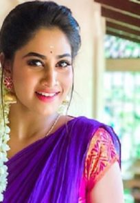Shivani Narayanan (Pic source Instagram)