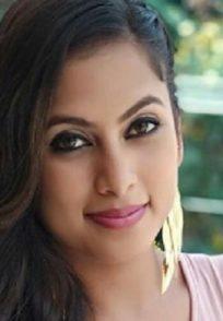 Madhumitha (Pic credit Instagram)
