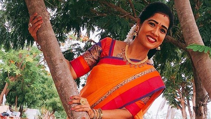Vanaja from Sembaruthi