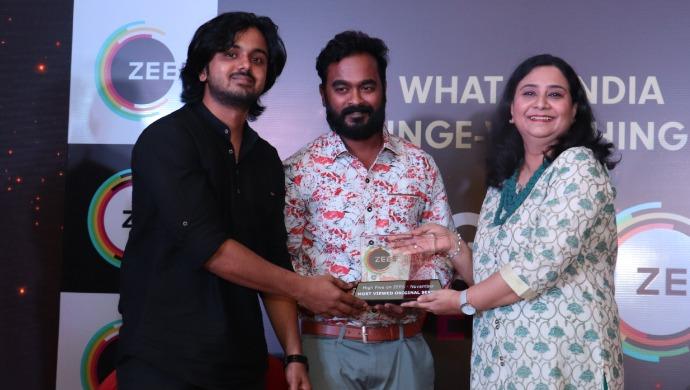 Appani Sarath of Auto Shankar