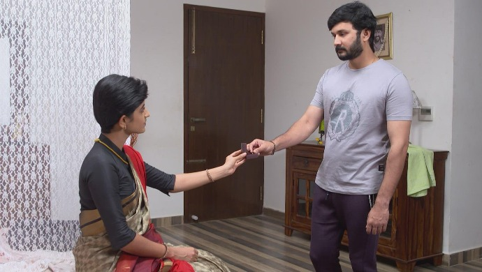 A still from Sathya (Source: Zee5)