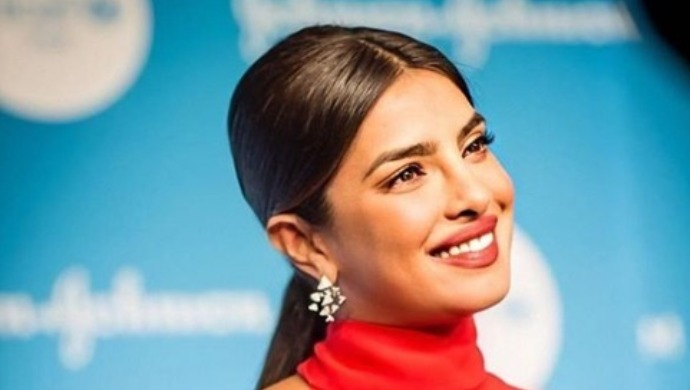 Priyanka Chopra makeup hacks