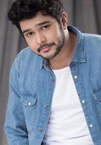 Baapmanus actor Suyash Tilak.