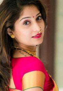Baapmanus actress Pallavi Patil