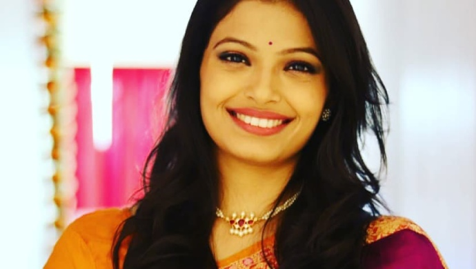Phulpakhru actress Priyanka Tendolkar
