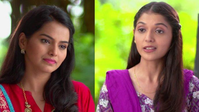 Tu Ashi Jawali Raha actress Titeeksha Tawde
