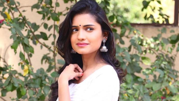 Hruta-Durgule-in-white-dress