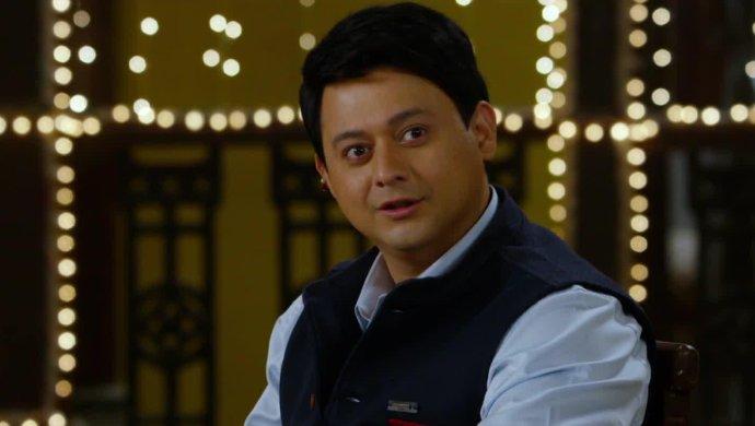 Mumbai Pune Mumbai actor Swapnil Joshi
