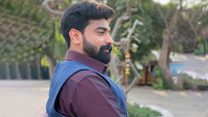 Siddharth Bodke as Rajvir