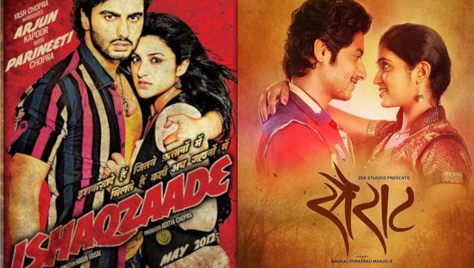 Bollywood Films Based On Honor Killing