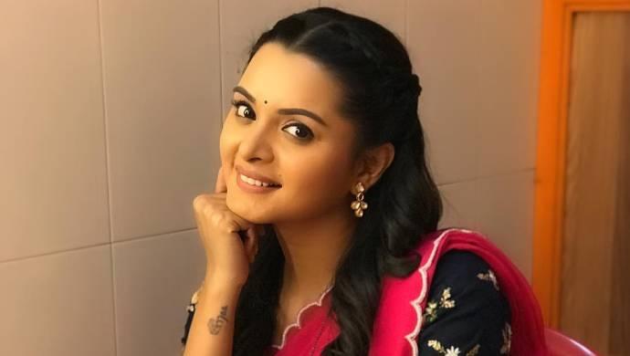 Aamhi Doghi actress Khushboo Tawde