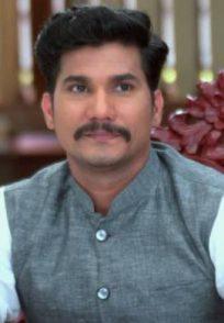 Abhijeet Shwetchandra from Saajana.