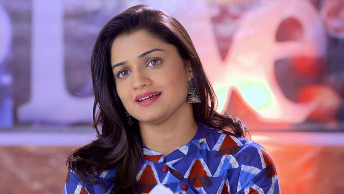 Hruta Durgule Vaidehi