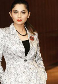 Irada Pakka actress Sonalee Kulkarni