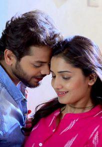 Manas and Vaidehi Romance