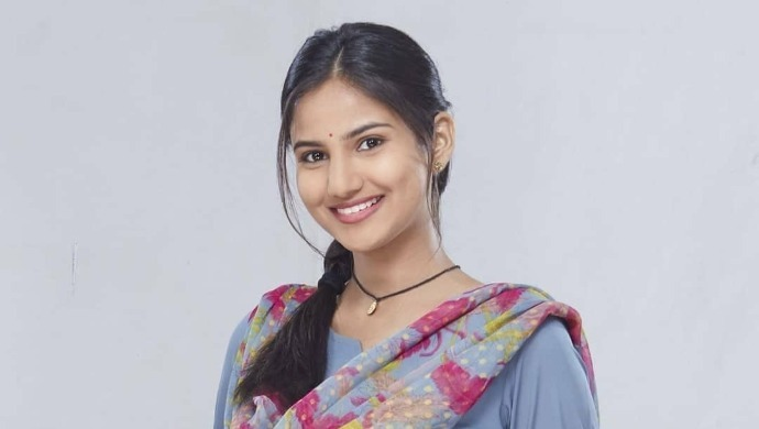 Pooja Birari As Rama