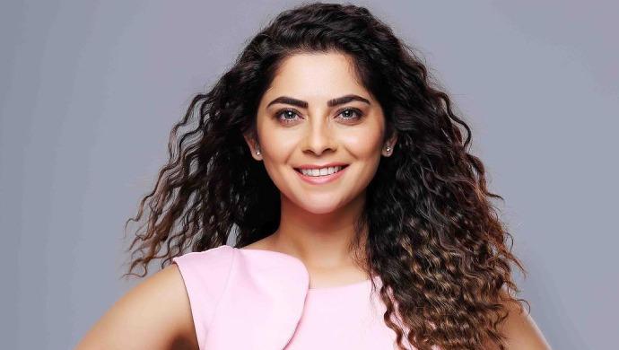 Sonalee Kulkarni from Irada Pakka