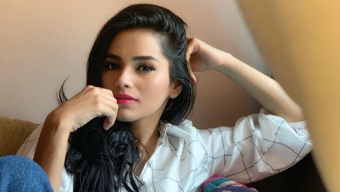 Titeeksha Tawde from Tu Ashi Jawali Raha