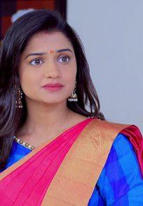 Vaidehi's-cute-look