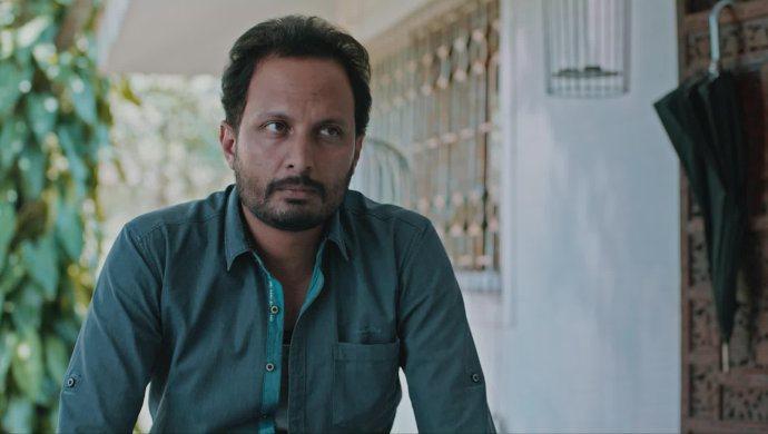 Rohit Dashrath Rao As Himanshu In Zee5 Original Marathi Series Date With Saie